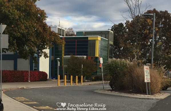 Out and About in Connecticut - 8 of my favorite places - Discovery Museum - by Baby Henry Likes