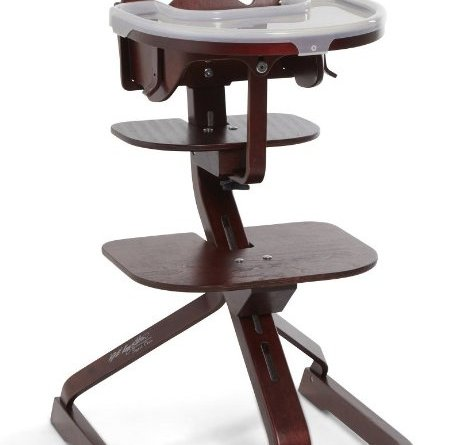 Award Winning Svan Signet Complete High Chair with Removable Tray