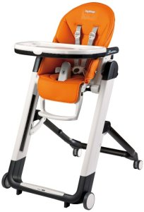 Peg Perego Siesta High chair Review
