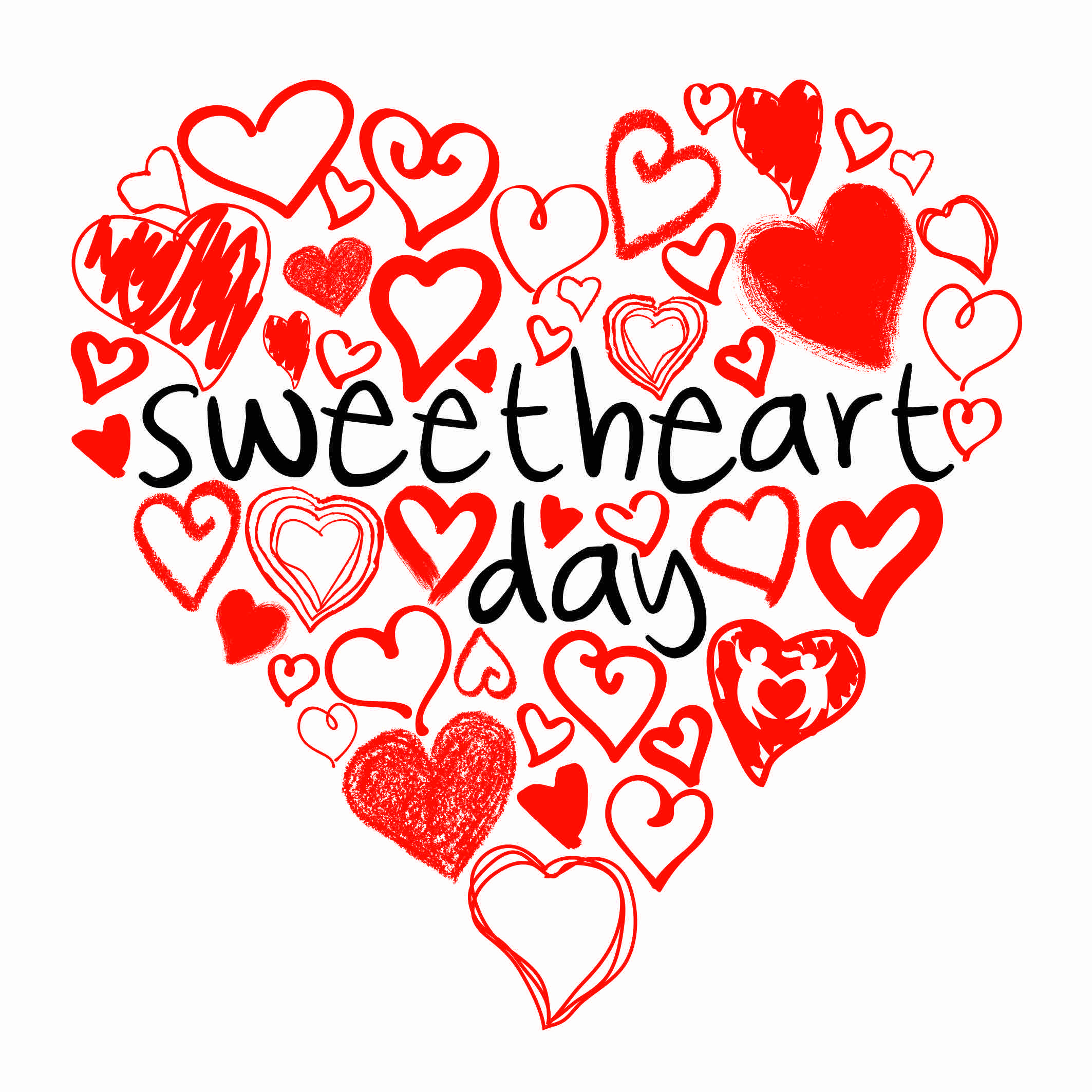 Sweethearts Day Heart Kids Australia Baby Hints And Tips