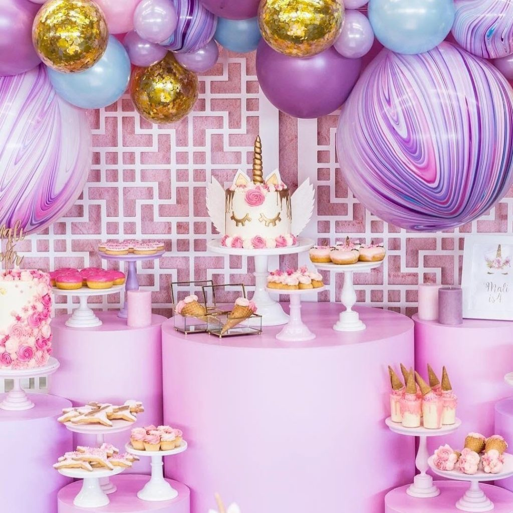 Top 10 Kids Birthday Party Themes For