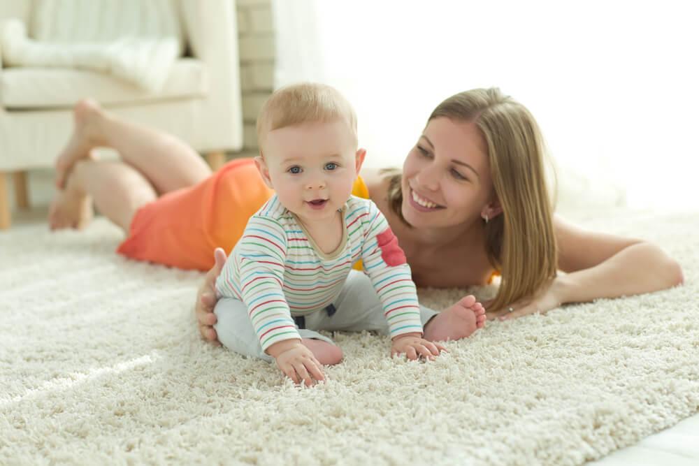 Estímulo cognitivo para bebê