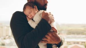 Vínculo do pai com o bebê