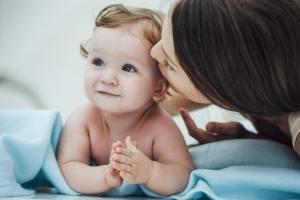 """Quando o bebê começa a entender a palavra """"não"""""""