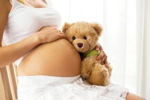 Como aumentar segurança de mãe e bebê na gravidez