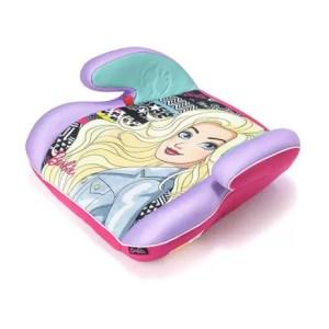 Assento para Auto Booster Barbie