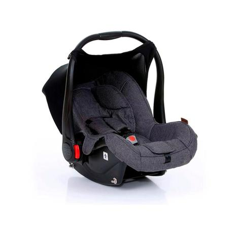 Bebê conforto risus asphalt diamante ABC Design