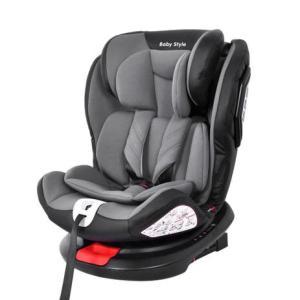 Cadeira com isofix e rotação Baby Style