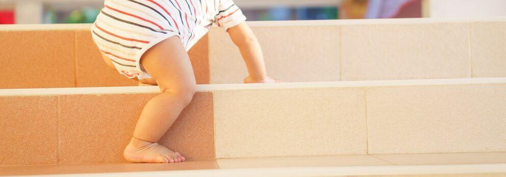 Como evitar acidentes domésticos: itens de segurança para o bebê