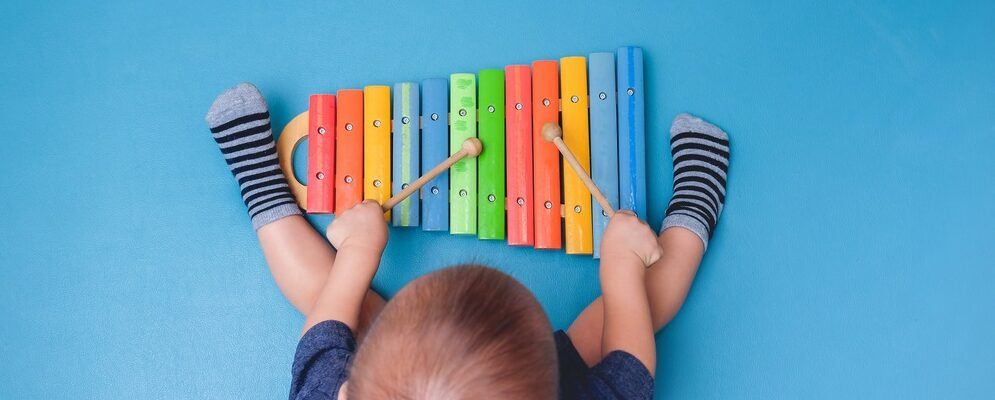 Presente de dia das crianças: ideias para todas as idades