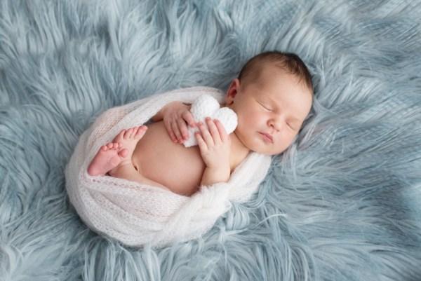 Frases lindas para recém-nascidos
