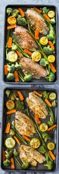 120 Best and Healthy Meal Prep Recipes 30
