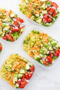 120 Best and Healthy Meal Prep Recipes 5