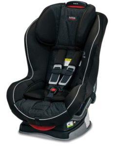 Britax Emblem 3 Stage Convertible Car Seat Review