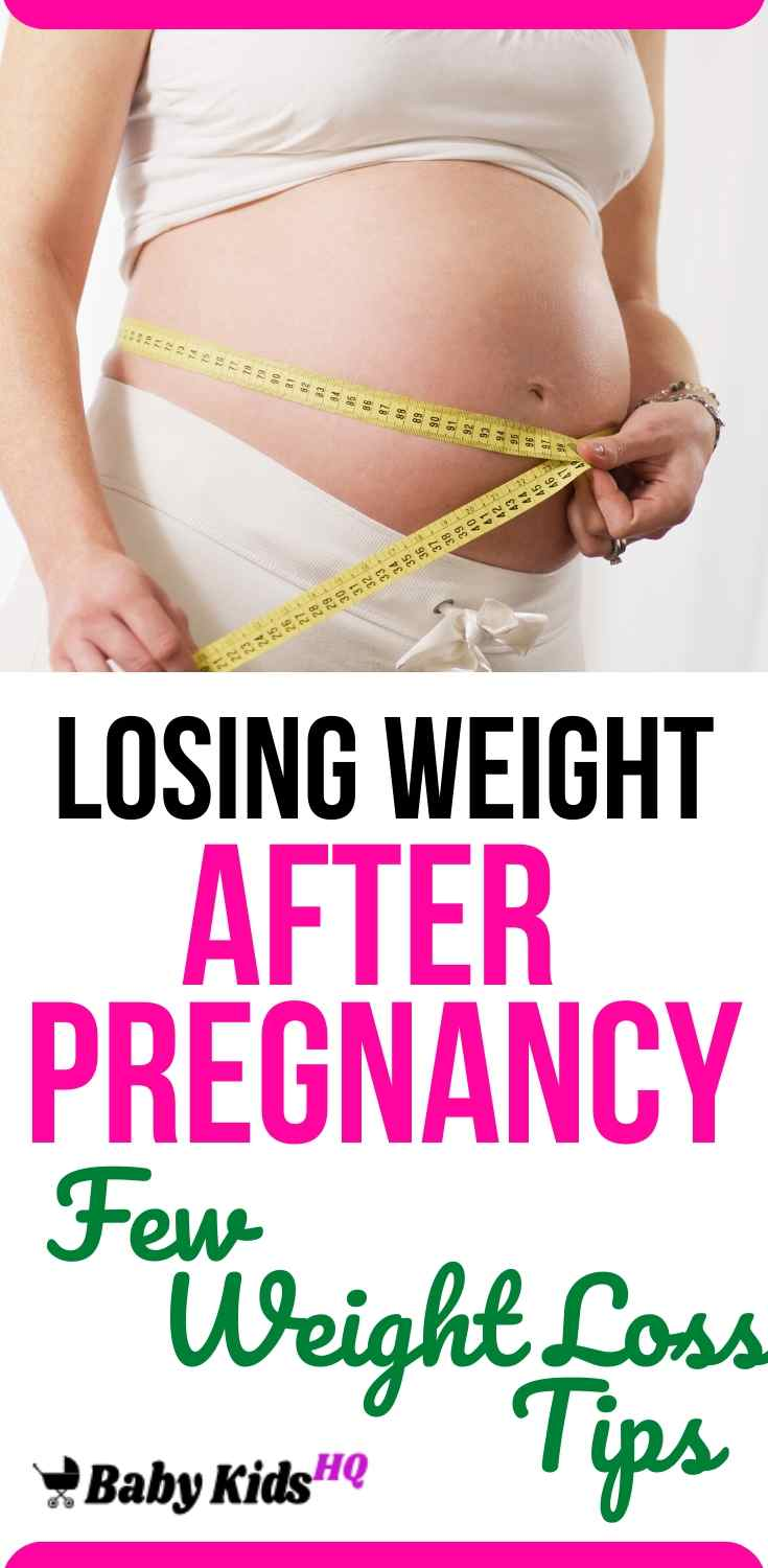 In fact, continuing to carry excess weight after pregnancy is not healthy, and thus losing weight after pregnancy is not all about being vain or wanting to fit back into your smaller size clothing. Losing weight after pregnancy is ideal when you want and need to get your endurance back, as extra weight being carried around can cause you to feel sluggish as your body naturally functions better when you are at your ideal weight. #pregnancytips #pregnancy #weightloss #losingweight