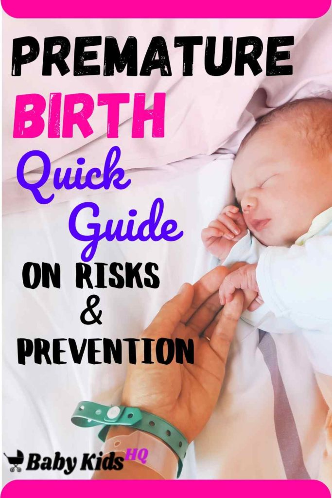 If you're worried about giving birth to a premature baby, you may be reassured that over the past two decades, technology has improved so much in developed countries that the chances of survival are higher than ever. Premature birth is one that happens before 37 weeks. The chances of a premature baby surviving after a pregnancy of 25 weeks is extremely good. #newmom #pregnancytips #newmomtips