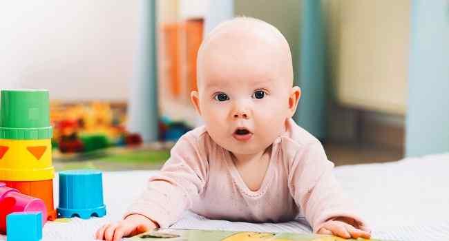 10 Month Old Baby Development & Milestones