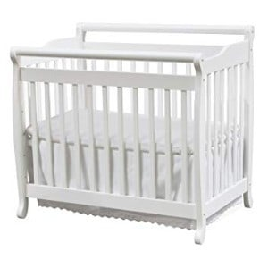 the 25 best mini cribs of 2020 baby