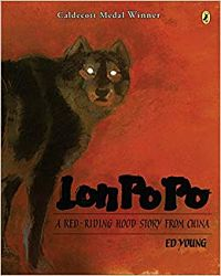 Cover of Lon Po Po by Ed Young