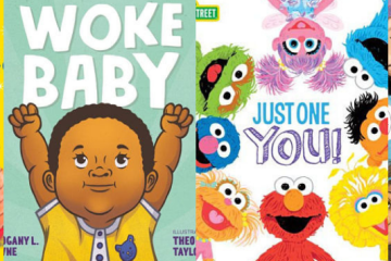 2019 board book covers
