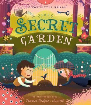 The Secret Garden Lit For Little Hands