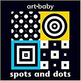 Cover of Spots and Dots