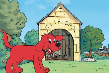 Clifford featured image