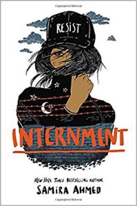 Cover of Internment by Ahmed