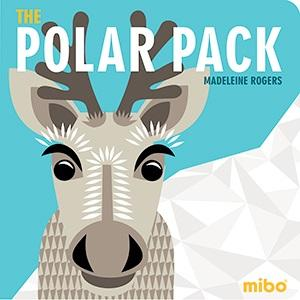 Cover of The Polar Pack by Rogers