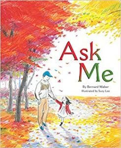 Ask Me by Waber