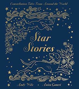 Cover of Star Stories