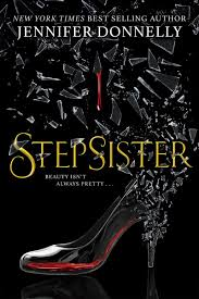 Cover of Stepsister by Donnelly