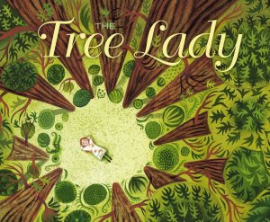 Cover of The Tree Lady