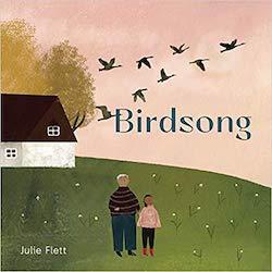 Cover of Birdsong by Flett