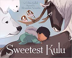 Cover of Sweetest Kulu