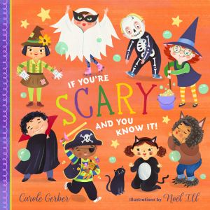 Cover of If You're Scary and You Know It by Gerber