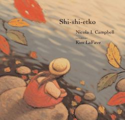 Cover of Shi-Shi-Etko by Campbell