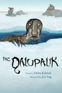 The Qalupauk by Kilabuk