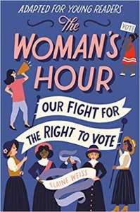 Cover of the woman's hour adaptation