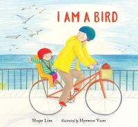 Cover of I Am a Bird
