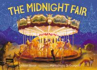 Cover of The Midnight Fair