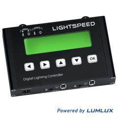 Contrôleurs d'éclairages digitals