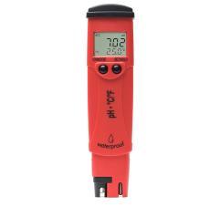 Instruments de mesure de pH