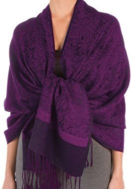 Idée cadeau femme : Foulard en soie, écharpe chic et élégante