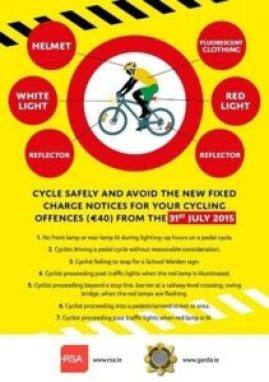 new cycling rules
