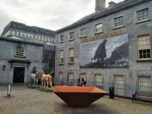 Limerick Co. Limerick Hunt Museum 1