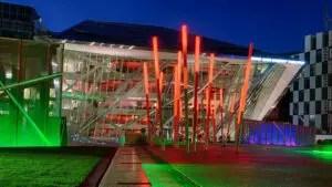 Bord Gáis Energy Theatre, Dublin