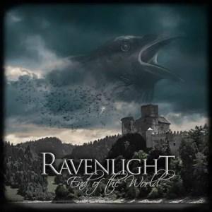 Ravenlight Album Cover
