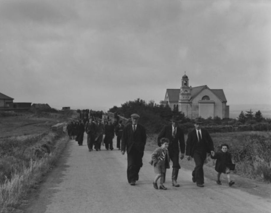 Ireland in Focus: historical photos of Ireland