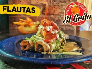 Mexican restaurants in Dublin